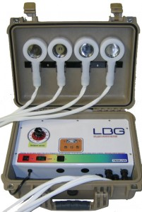 Master Series LBG Lymph Drainage Equipment / Neuromuscular Pain Relief Center