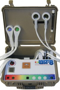 Master Series ST-8 Detoxification System / Neuromuscular Pain Relief Center