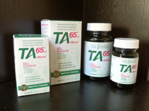 TA 65 Choices / Neuromuscular Pain Relief Center
