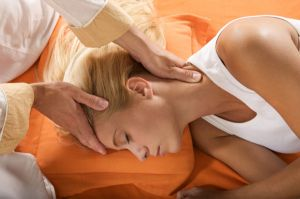 Therapeutic Massage Orlando Advanced Work