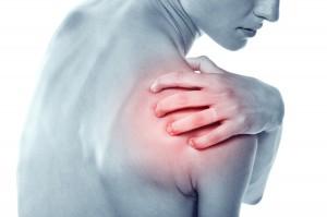 Shoulder Pain Orlando
